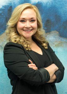 Dr. Erica Kierce Ramey